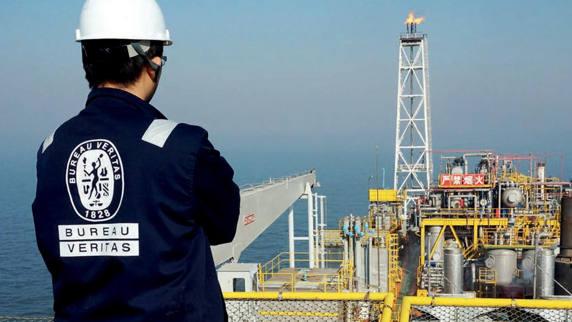 Offshore energy bureau veritas - Bureau veritas head office ...