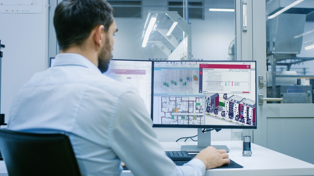 From asset design to management bim is revolutionizing - Bureau veritas head office ...