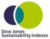 Logo Dow jones