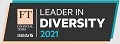 Logo Diversity award 2021