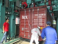 Guide for certification of freight containers bureau veritas